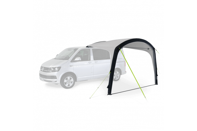Auvent gonflable pour fourgon Sunshine Air Pro VW Kampa