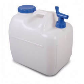 Jerrican avec robinet 23L Kampa