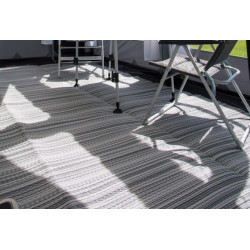 Tapis de sol Continental Rally Air Pro 390 Kampa