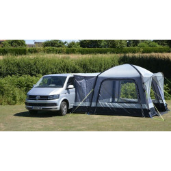 AUVENT GONFLABLE TRAVEL POD CROSS AIR KAMPA