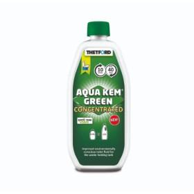 Aqua Kem Vert 0.78L concentré Thetford