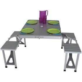 Table de pique-nique Limoux Eurotrail