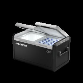 Réfrigérateur à compresseur Dual Zone 75L Dometic
