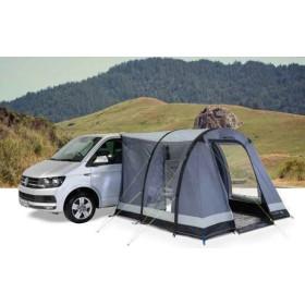 Auvent avec arceaux en fibre de verre Trip VW Kampa