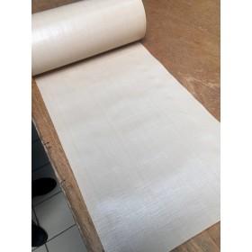 Toile à pourrir PVC H.33 gris/beige (le mètre)