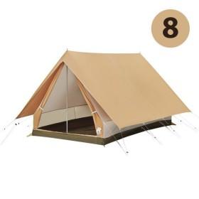 Tente Noirmoutier 8 places TRIGANO