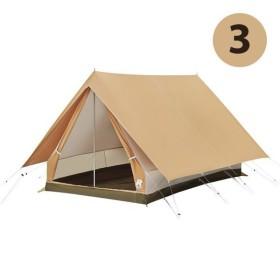 Tente Noirmoutier 3 places TRIGANO