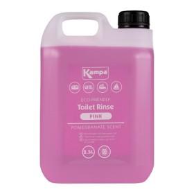Produit WC chimique Rose 2.5 L KAMPA DOMETIC