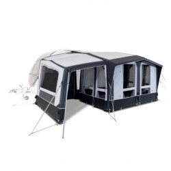 Extension d'auvent gonflable Club Air All Season KAMPA DOMETIC