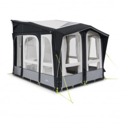 Auvent gonflable Kampa Club Air Pro