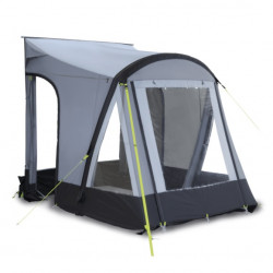 Auvent gonflable Leggera Air Kampa