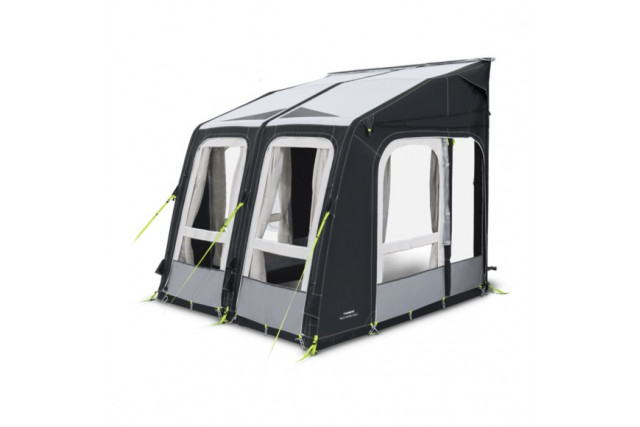Auvent gonflable Rally Air Pro 260 - KAMPA DOMETIC