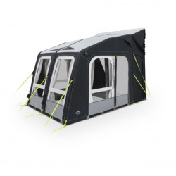 Auvent gonflable Motor Rally Air Pro Driveaway Kampa