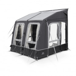 Auvent gonflable Rally Air All Season 260 Kampa