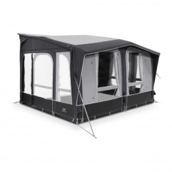 Auvent gonflable Club Air All-Season 390 - KAMPA DOMETIC