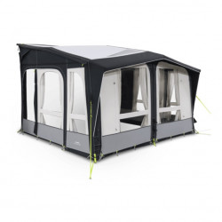 Auvent gonflable Club Air Pro Kampa