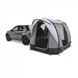 Auvent gonflable Tailgater Air - KAMPA