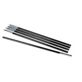 Kit arceau fibre de verre diam. 7.9 mm - 3.25 m - KAMPA