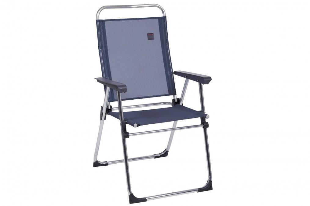 fauteuil alu victoria lafuma. Black Bedroom Furniture Sets. Home Design Ideas