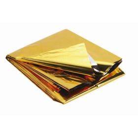 Couverture de Survie dorée Trigano