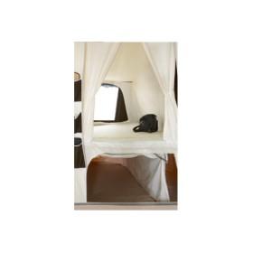 Chambre sous plateau Safari