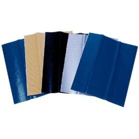 Kit de 5 adhesifs couleurs mélangées