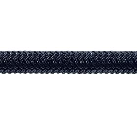 Sandow diam 5.7 mm noir au mètre